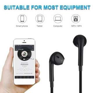 S6 Sport Bluetooth 4.1 Stereo Headset Ear Hook Freestyle Headphone With Mic