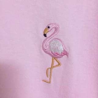 Flamingo tee (OP: 180)