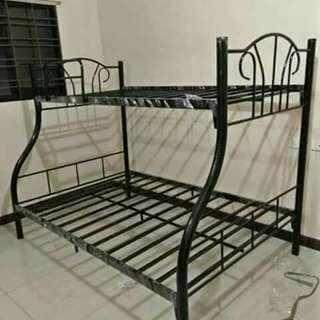 Beds double deck
