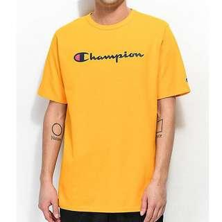 5b24d2bb champion shirt heritage | Tops | Carousell Singapore