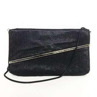Dinner Clutch with Sling/Shoulder Strap