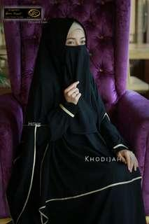 Khadijah syari
