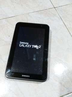 Samsung Galaxy Tab 2 wifi