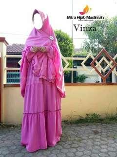 Vinza syari