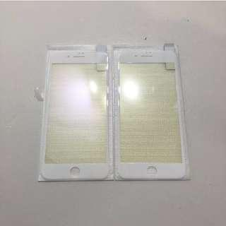 iPhone7/8 Plus 藍光玻璃保護貼