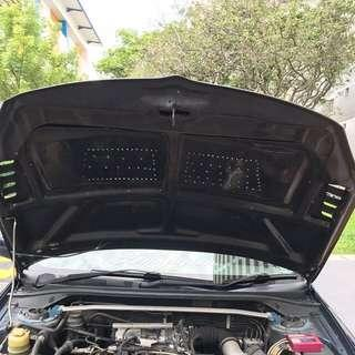 Cf varis bonnet