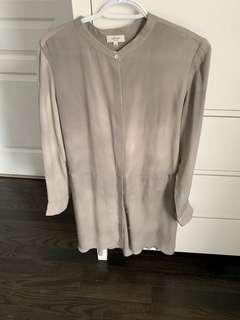 Aritzia Wilfred Tunic dress