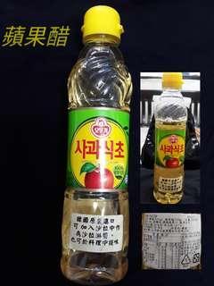 🚚 韓國 頻果醋