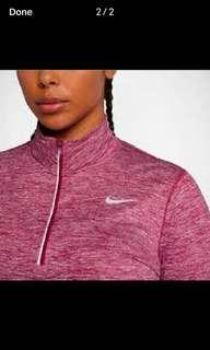 Nike Running LongSleeve Shirt