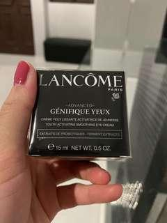 Lancome Genifique Eye Cream 15ml