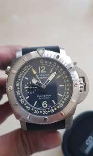 Panerai Pam 307 Limitted 500