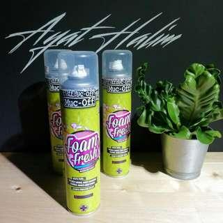 Muc-off Form Fresh Cleaner