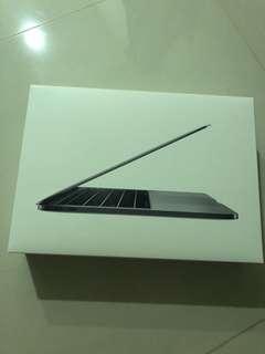 MacBook Pro 13 Inch BOX