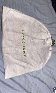 Longchamp leather strap