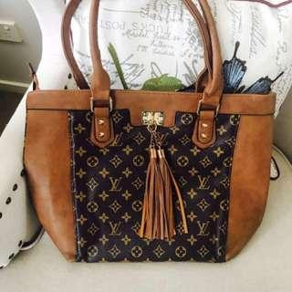 Replica LV bag brand new
