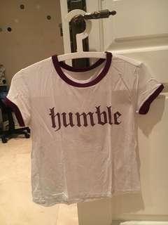 Statement Shirt