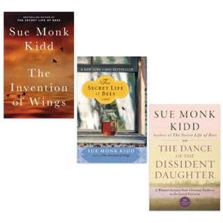Sue Monk Kidd epub Bundle