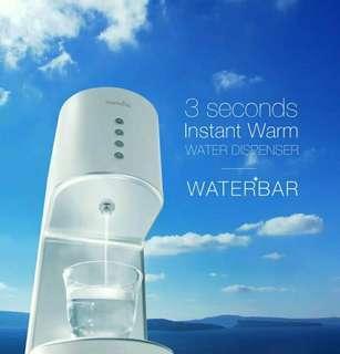 (New) DIAMOND CORAL WaterBar