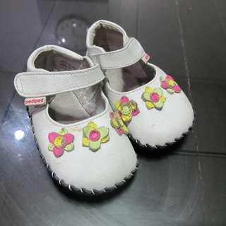 Pediped Shoes Toddler 12-18m