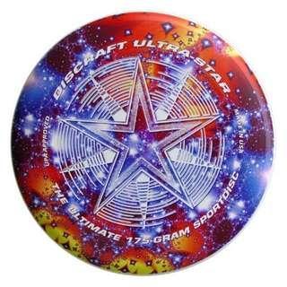 New Starscape Ultrastar Discraft Design 175g