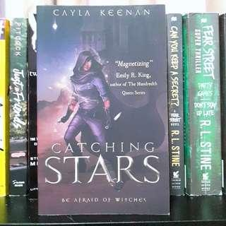 (owlcrate) catching stars