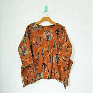 Humanity Blouse