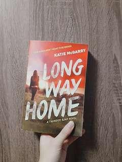 [instock] long way home by katie mcgarry