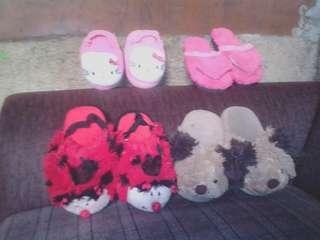 kids indoor slippers
