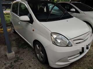 Perodua viva 850 manual 2012