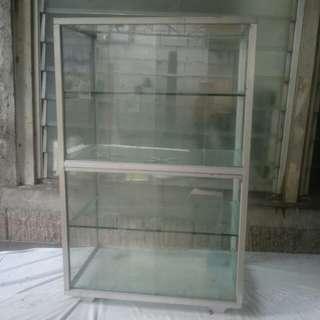 Estante Glass Display / Showcase