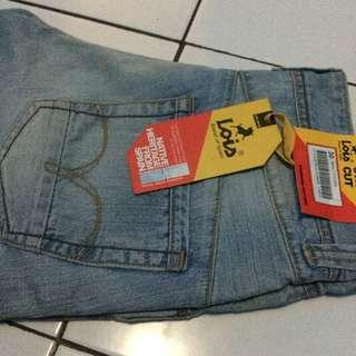 Original Jeans Lois uk. 30