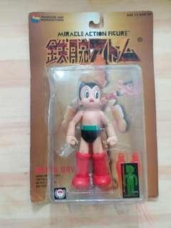 Astro boy 小飛俠 medicom 5.5吋高