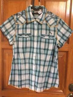 Shirt Harley Davidson