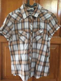 Shirt Harley Davidson 110 Anniversary