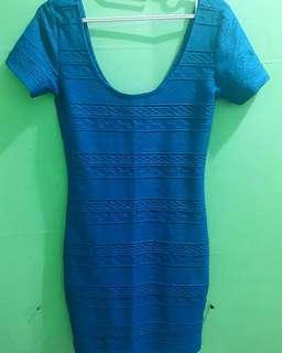 PL Forever21 Bodycon Dress