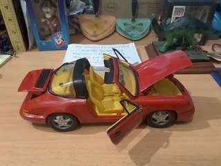 ❤ PORSCHE 911 Anson 1/18 Not Maisto, Bburago, Hotwheel