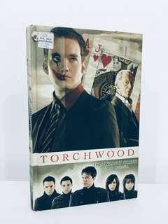 Torchwood; The Twilight Streets - Gary Russell