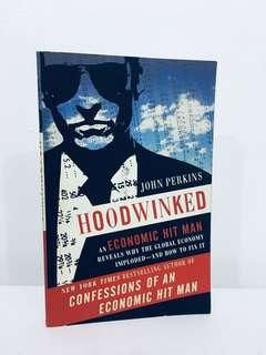[English book] Hoodwinked - John Perkins