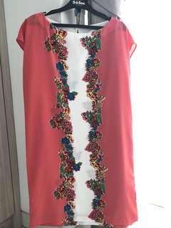Dress mango