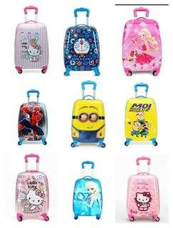 18 Inch Cartoon Luggage