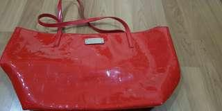 Authentic Kate Spade Patent Bag