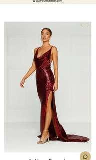 Alamour the Label/ Prom/ Evening Gown