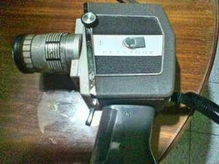 keystone model k10 antique moving camera