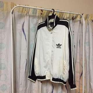 Adidas Windbreaker Big Logo