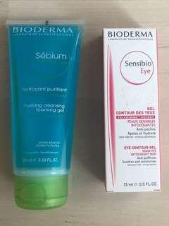 BIODERMA PRODUCTS