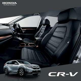 HONDA CRV SST INCLUDE INSURANCE