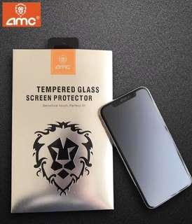iPhone X max high quality tempered glass