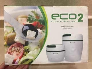 Eco Lunch Box Set(complete set)