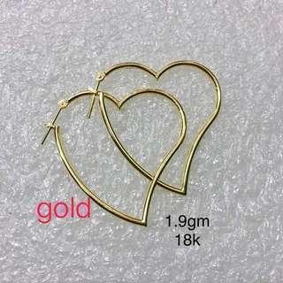 Loop heart