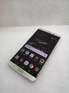Huawei Mate 10 64G (Silver) 淨機,行貨!